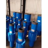 China API 5L oil/ pipeline monolithic insulating joint/isolation couplings/quality MIJ wholesale