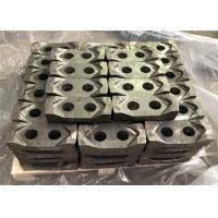 China Manganese Steel Hammer Crusher Spare Parts wholesale