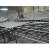 China Mineral wool board equipment line, full automatic and energy-saving machine wholesale