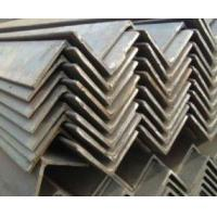 China Hot Rolled Turn Smooth(peeled) Stainless Steel Angle Bar Of 200,300,400series wholesale
