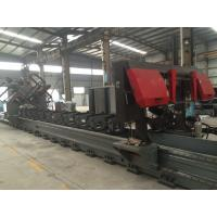 China High speed CNC angle drilling line, sawing and marking machine ADM30 wholesale