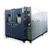 China Precise Energy - Saving Climatic And Thermostatic Walk-In Chambers For Pcb Board on sale