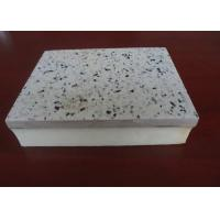 China Customized Pattern And Color XPS Plate External Wall Insulation Boards For Building Decoration wholesale