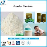 Buy cheap Food Ingredient Ascorbyl Palmitate Powder 95-99% Purity With Antioxidant from wholesalers