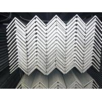 China Manufacturer of Angel Steel Mild Carbon Steel Angle Iron wholesale