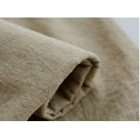 China 100% NATURAL LINEN FABRIC  FINISHED    6SX6S/41X35  CWT #2001 wholesale