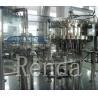 China Coca Cola Beverage Carbonated Drink Filling Machine For Juice / Beer Bottling wholesale