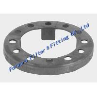 China Special Shaped Metal Casting Products Profiled Gasket Heat Insulating Ring wholesale
