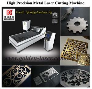 China Fiber machine laser cutting mild steel/spring steel wholesale