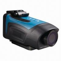 China 1,080P HD Wide Angle Outdoor Sports Camera with 1.5-inch TFT Screen wholesale