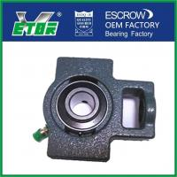 China Hot sale and best selling auto parts steel miniature pillow block bearing on sale