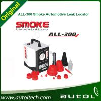 China 2014 Newest Smoke Automotive Leak Locator ALL-300 diagnostic scanner with best price wholesale