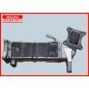 China FRR ISUZU Genuine Parts Metal Engine Cooler 8980252485 High Performance wholesale