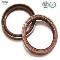China rubber oil seal with double lip type national oil seal for TC type oil size wholesale