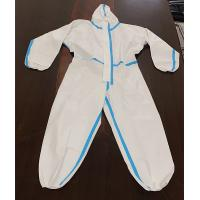 China Ultra Soft Disposable Protective Gowns CE FDA Certifaction Wide Application wholesale