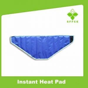 China Instant Heat Pad wholesale