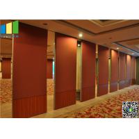 Gypsum Banquet Office Partitioning Walls Manufactures