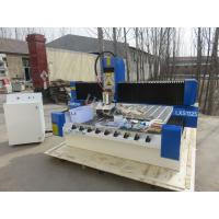 China High precision Stone CNC Router marble engraving machine With hard steel structure wholesale