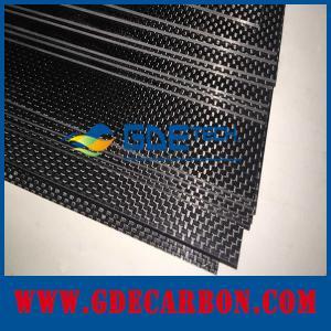 China Carbon Fiber Panel,Carbon Fiber Sheet,Carbon Fiber Board 3K on sale
