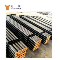 China Steel Heavy Weight Drill Pipe Drilling For Open - Pit Wear Resistance wholesale