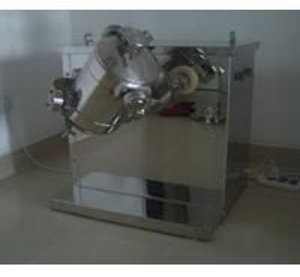 China 3D Mixing Machine wholesale