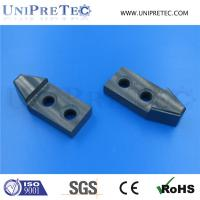 China Si3N4 Silicon Nitride Ceramic Welding Location Base on sale