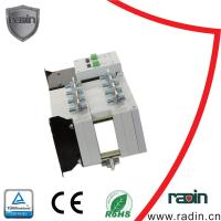 China Emergency Automatic Transfer Switch DC 220V RS-485 Port For High Buildings Hospital wholesale