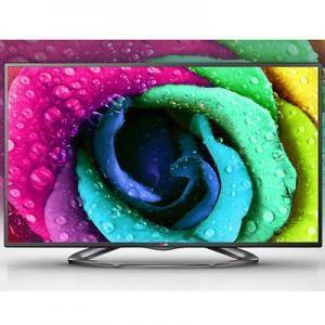 China LG Cinema 3D TV 32LA6100 32 inch 3D LED TV 1080P IPS 240Hz 3D Glasses 2pairs on sale