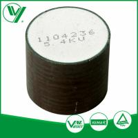 Buy cheap Small Size Surge Protection Metal Oxide Varistor Lightning Protector MOA Resistor Disc from wholesalers