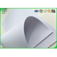 China WF Uncoated Offset Paper 80gsm 70gsm 60 Offset Paper For Magazine Printing wholesale