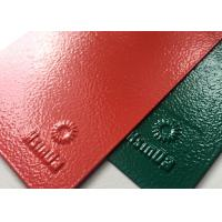 China Thermoset Powder Coat Wrinkle Offering High Exterior Stability And Performance on sale