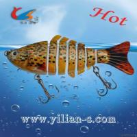 China 2012 Top Quality Bass Fishing Lure Trout Lures on sale
