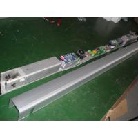 China Worm And Worm Gear Sliding Electric Doors Closing Mechanism With Combined Sensor wholesale