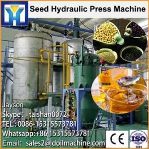 China 200TPD avocado oil pressing machine for sale     mini oil press     refining machine wholesale