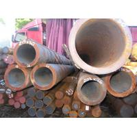 China DIN 2460 10224 Ss Seamless Pipes Accessories Fittings Durable For Drinking Water wholesale