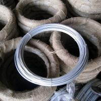 China Electro Galvanized Binding Wire for Construction wholesale