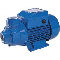 China 100% Copper CorePeripheral Water Pump 0.5HP 0.37KW Class F Insulaiton For Home Water wholesale