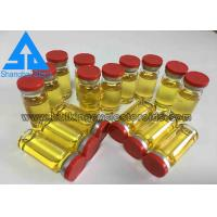 Buy cheap Trenbolone Acetate Oil Based Testosterone For Muscle Growth CAS 10161-34-9 from wholesalers