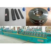 China D2 Material Tube Mill Rolls Making Carbon Steel Pipe Φ 8 Mm - Φ 711 Mm wholesale