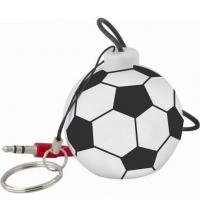 China Football Mini Speaker wholesale