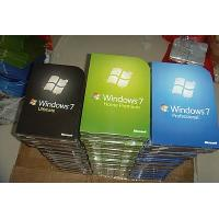 China New Printing New Material Win 7 Pro COA X16 Blue Sticker online Activation wholesale