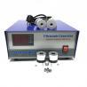 China Cleaning Transducer Digital Ultrasonic Generator Electronic Box 28khz/25khz/40khz wholesale