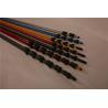 China High Stiffness Multi-function Carbon Fiber Telescopic Pole For High Reach Purpose wholesale