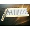 China Reusable Concrete Fence Panel Moulds Precise Measurement Long Service Life wholesale