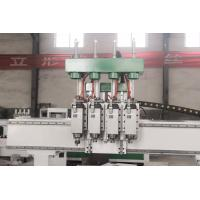 China 4th Rotary Axis Mach 3 Dsp Controller 3d Wood Engraving CNC Router Machine wholesale