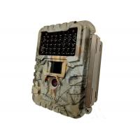 China Portable 12MP HD Hunting Camera 940nm IR LED Wildgame Innovation Trail Cam wholesale