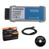 China china OEM WIFI VXDIAG VCX NANO OBD2 interface for Toyota wholesale