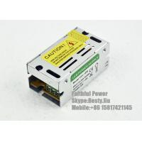 China 15 Watts 1.3A Constant Voltage 12V LED Power Supply with CE ROHS Certificates wholesale