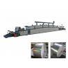 China Automatic Cardboard Laminating Machine , Vertical Water Base Lamination Machine wholesale