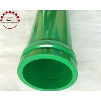 China Concrete Pump Twin Wall Pipe wholesale